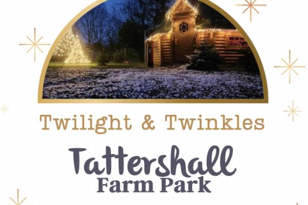 Christmas at Tattershall Farm Park