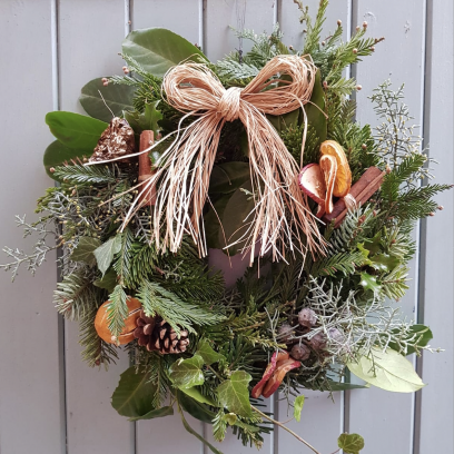 Wreath Making Sessions